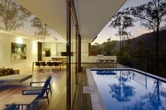 St Albans House by Rory Brooks Architects. Image: Michael Nicholson