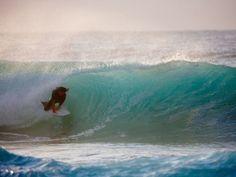 Fred Pawle - Journalist / Editor | SurfCareers