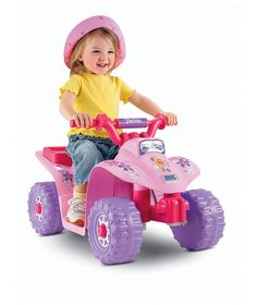 awesome Top 10 Best Girls Power Wheels Reviews -- The Cream of the Crop