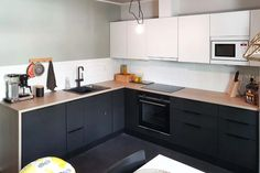 L-KEITTIÖ KUVIA 2 – Puustellin Keittiögalleria Kitchen Cabinets, Home Decor, Decoration Home, Room Decor, Cabinets, Home Interior Design, Dressers, Home Decoration, Kitchen Cupboards
