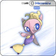 066 - Mermey by Deko-kun.deviantart.com on @DeviantArt
