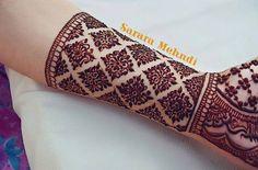 Mehndi Art, Henna Mehndi, Bridal Mehndi, Mehendi, Traditional Henna Designs, Heena Design, Mahendi Design, Tattoo Drawings, Tattoos