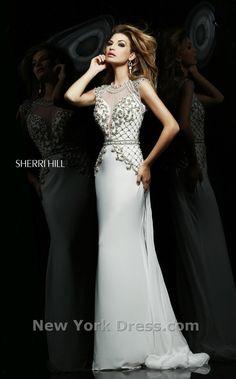 Resultado de imagen para vestidos de sherri hill