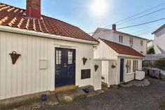 Beautiful house for sale; Risørs  / Norway