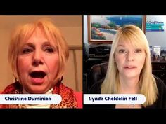 Do you believe in afterlife signs? What does religion say about it? Join Lynda Cheldelin Fell as she talks with ADC expert Christine Duminiak on Grief Diaries LIVE. #ADC #afterlife #grief #hope