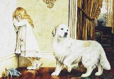 Great Pyrenees Limited Edition Print