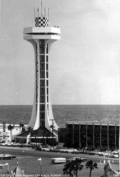 Top o the Strip, Panama City Beach, Florida, via Flickr.