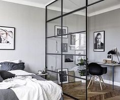 Styled by Design Therapy - Photo by Clear Cut Factory. #modern_interiordesign