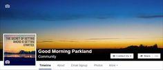 Good Morning Parkland – Facebook