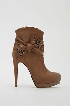 Womens Ladies Khaki High Heel Diamante Shoes Ankle Boots Size UK 4,5,6,7,8 New  Click On Link To Visit My Ebay Shop http://stores.ebay.co.uk/all-about-feet  Useful Info:  - Standard Size - Standard Fit - By Ideal  - Khaki In Colour - Heel Height: 5 Inches https://ladieshighheelshoes.blogspot.com/2016/10/womens-shoes.html