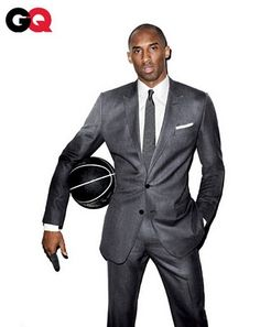 Anyone that knows my allegiances knows that this is where it starts for me. KB24