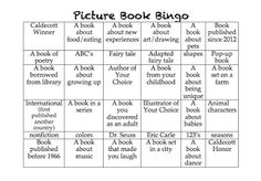 Becky's Book Reviews: Picture Book Reading Challenge