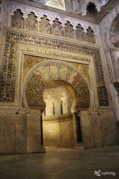 Mihrab, Córdoba