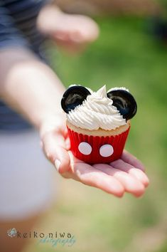 Mickey Mouse Clubhouse Party via Kara's Party Ideas   KarasPartyIdeas.com #mickey #mouse #clubhouse #party #ideas #supplies (11)