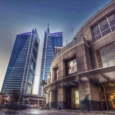 Olaya towers | Riyadh