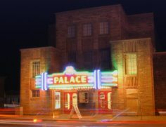 crossville tn pictures   Crossville, TN : Palace Theatre, Crossville, TN photo, picture, image ...