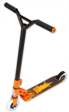 Madd Gear Pro Nitro Scooter - Orange
