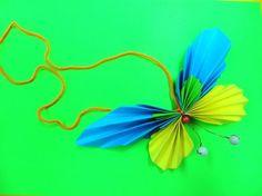 «Ах, бабочки-нежные создания» праздничные открытки / поделки из бумаги / открытки / детские поделки