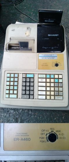 Cash Register Call for price