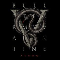 Bullet For My Valentine - 2015 - Venom ----