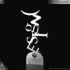 A' Design Award and Competition - Images of Good Design Trophy by Anonymous Participant #