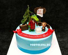 Пироги На День Рождения, Десерты, Телевидение, Еда, Пироги