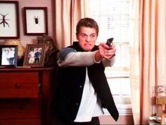 because Misha
