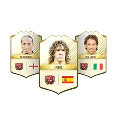FIFA 17 Ultimate Team (FUT 17) - Features - EA SPORTS
