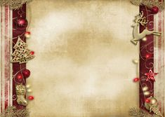 Holiday ppt backgrounds, free Holiday downlaod for your powerpoint templates, desktop wallpapers - Page 2 Free Christmas Printables, Christmas Templates, Christmas Clipart, Christmas Frames, Christmas Paper, Christmas Time, Christmas Background Images, Powerpoint Slide Designs, Digital Photo Frame