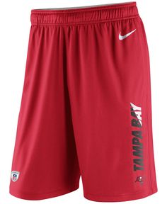 Men's Atlanta Falcons Nike Red Legend Icon Performance T-Shirt