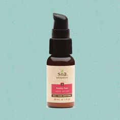 This potent serum improves skin texture and tone, radiance, hydration, fine lines and wrinkles. Prickly Pear Cactus Juice and Seed Oil deliver super antioxidant and anti-inflammatory Betelains to the skin cells. Retinol, Alpha Lipoic Acid, Vitamin C Ester, Coenzyme Q10,vitamins A, B, C and E and multi-fruits form a powerhouse of bio-active ingredients that work to improve the skins overall appearance, texture and tone. Even reduces adult acne break outs!   Prickly Pear from the Sonoran…