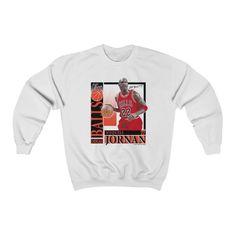 Bootleg Michael Jordan Sweatshirt