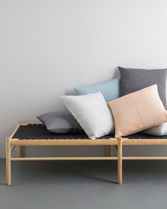 Fresh colour and texture will breathe new life into the home. Shop 2016 arrivals at http://www.countryroad.com.au/shop/home