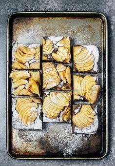 Apple cake - ...
