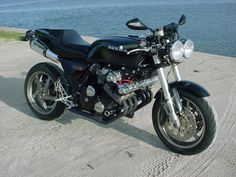 Muscle Bikes - Page 12 - Custom Fighters - Custom Streetfighter Motorcycle Forum