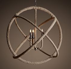 Light fixture..O h   I love this!