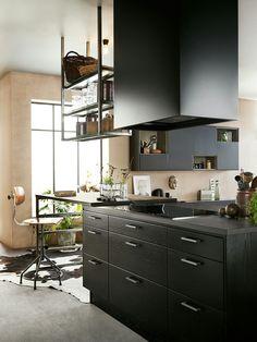 De 7 Beste Bildene For Kjokken Decorating Kitchen Interior Design
