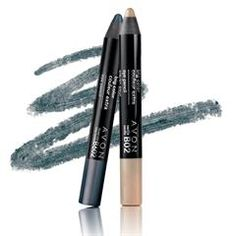 AVON Eye Makeup helps you make a statement with eyes that entice. From mascara to eyeshadow, eye liner to brow pencils, shop all your beauty needs. Mascara, Eyeliner, Eyeshadow, Avon Mark, Avon Rep, Crayon, Lip Liner, Skin Makeup, Concealer