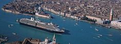 Holland America - Great Cruise Line for reasonable prices