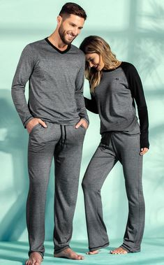 Lounge Outfit, Lounge Wear, Cool Outfits, Fashion Outfits, Streetwear, Baby Outfits Newborn, Pajamas Women, Mens Clothing Styles, Guys And Girls