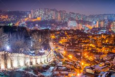 Realistic Graphic DOWNLOAD (.ai, .psd) :: http://vector-graphic.de/pinterest-itmid-1006903654i.html ... Naksan Park in Seoul ...  South Korea, city, cityscape, historic, landmark, naksan park, night, old wall, park, seoul, skyline, wall  ... Realistic Photo Graphic Print Obejct Business Web Elements Illustration Design Templates ... DOWNLOAD :: http://vector-graphic.de/pinterest-itmid-1006903654i.html