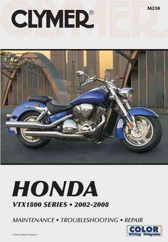 Honda vtx 1800 Wish mine had this paint job Motorcycles