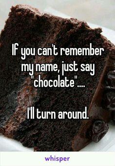 #wattpad #nhodn Devět z deseti lidí má rádo čokoládu. Ten desátý lže.  --- Obsahuje problémy i radosti všech čokoholiků + citáty.  Věřím tomu, že ve spoustě z nich se najdete!