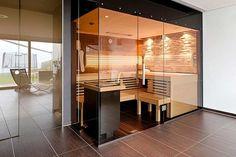 See the website simply click the grey link for extra choices --- cheap sauna Add A Bathroom, Bathroom Layout, Bathroom Interior Design, Modern Bathroom, Diy Sauna, Sauna Steam Room, Sauna Room, Master Bedroom Layout, Bedroom Layouts
