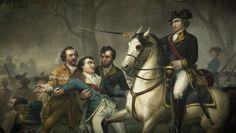 Ask HISTORY: George Washington and the Cherry Tree