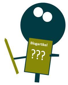 Ja, ik wil zakelijk bloggen! Maar waar moet ik over schrijven?