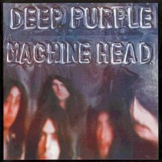 Deep Purple, Machine Head, the Original Metal Band. What guitarist hasn't played 'Smoke on the Water', yet they are NOT in the Rock n Roll Hall of Shame!