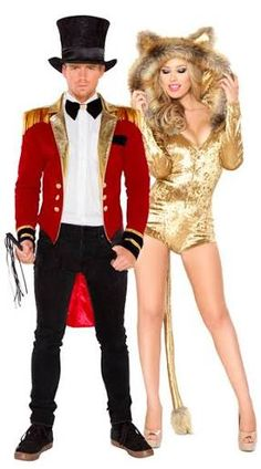 circus ringleader costume - Google Search                                                                                                                                                                                 More