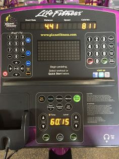 Burn 800 Calories with this one hour elliptical workout!