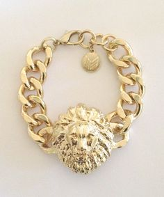 Melody Ehsani Queen of the Jungle Bracelet